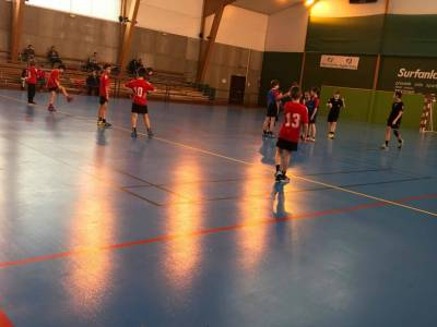 -11 ANS E2 : MCHB 8 - 2 ILLIERS COMBRAY